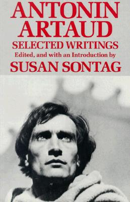 Antonin Artaud By Artaud, Antonin/ Sontag, Susan